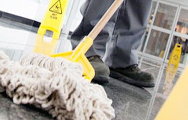 Commercial Office Cleaning NYC
