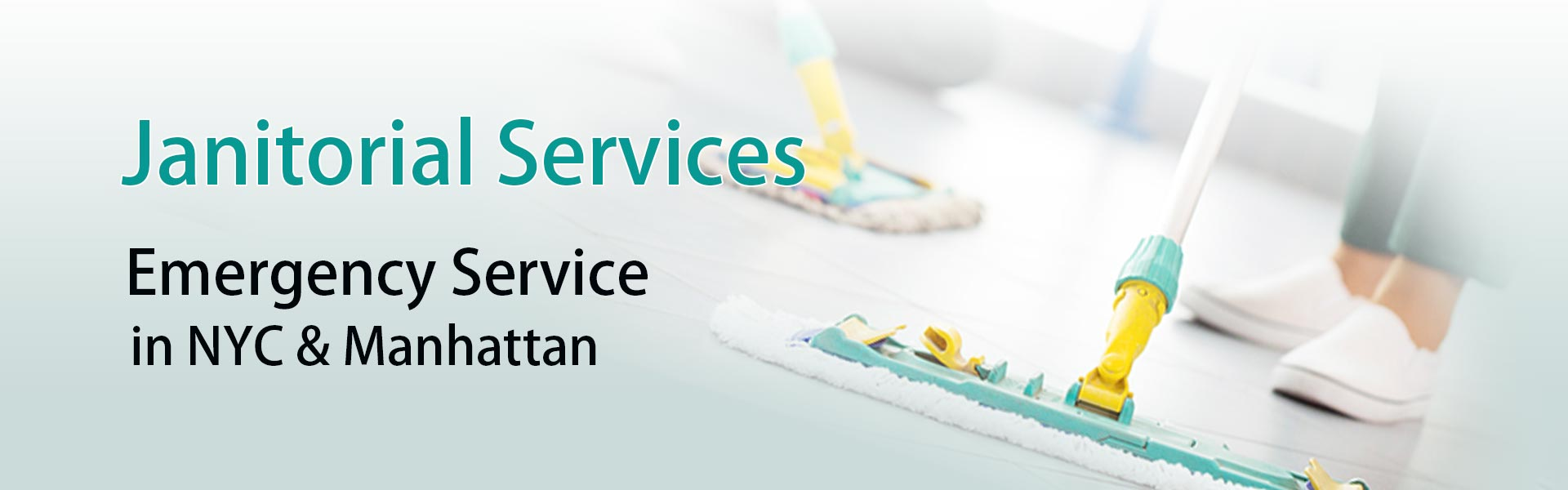 Janitorial Services New York City