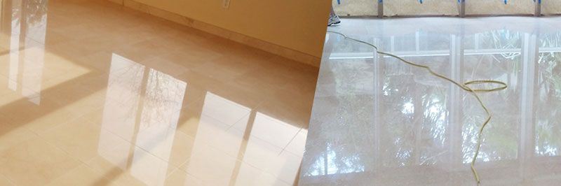 Keeping Marble looking New - Cleaning Service Industries, Inc