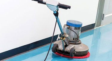 Office Cleaning Business New York Strip And Seal Cleaning