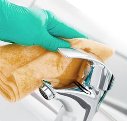 Janitorial Services in New York