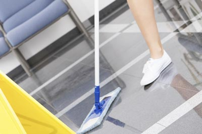 Janitorial Service in NY