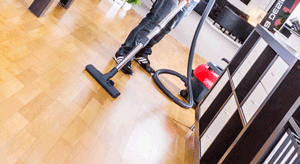 Janitorial Services New York