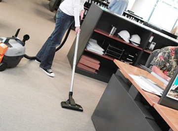 Office cleaning, janitorial services ny