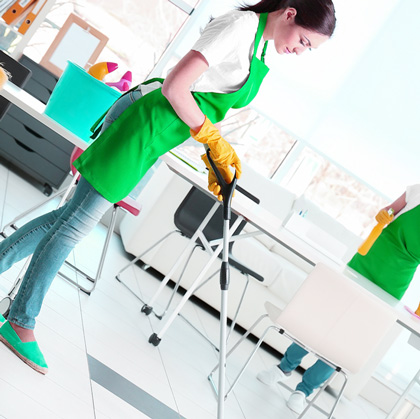 Office Cleaning NYC