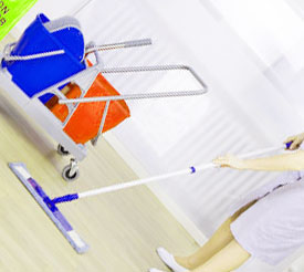 Janitorial Services, Office Cleaning Service New York